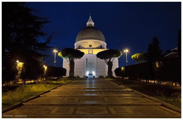 Basilica di San Pietro e Paolo