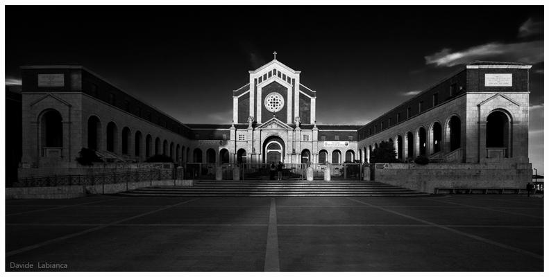 Chiesa di S.Maria Goretti