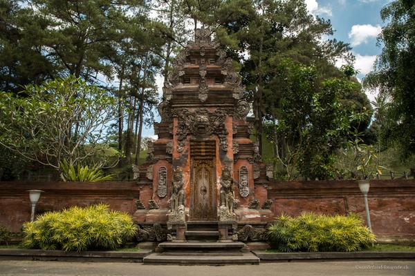 Pura Tirta Empul Tempel, Bali