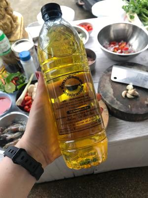 Knoblauchwasser