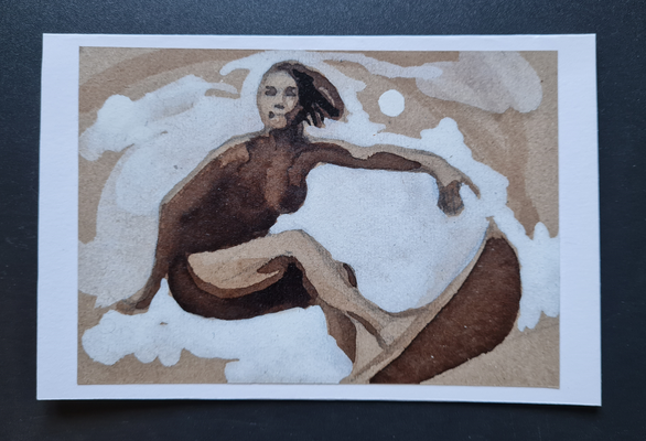 surfcard study for printmaking 09 FEB 3