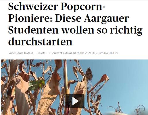 Aargauer Zeitung | 29. September 2016