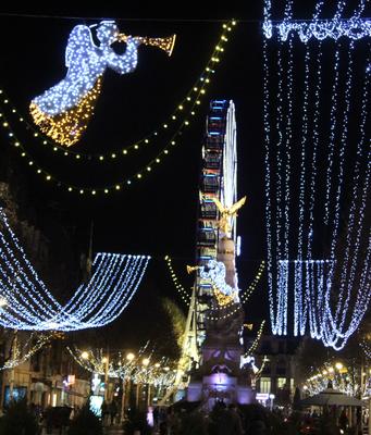 Best Christmas Markets in France - Reims Christmas Market - European Best Destinations