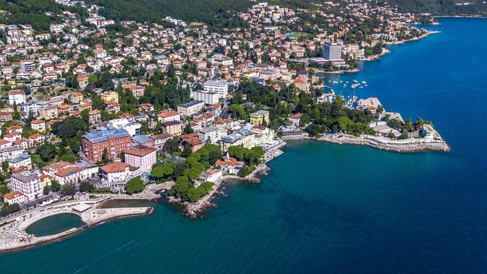 Opatija - European Best Destinations Copyright www.visitopatija.com - Provideo