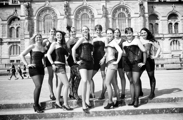 Fotograf Hannover: Junggesellinnenabschiede, Lifestyle-Portrais und Freundinnen-Shooting