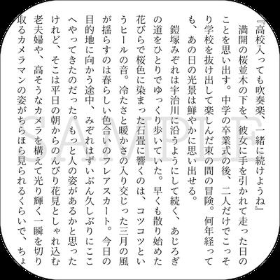鄙田ブルーヱ(小説)