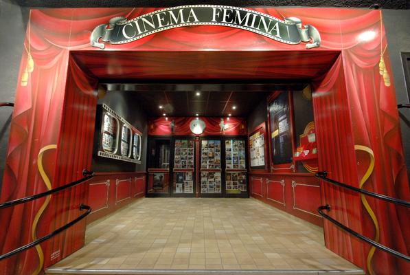 Cinéma Le Femina