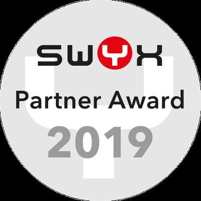 Swyx Partner des Jahres 2019