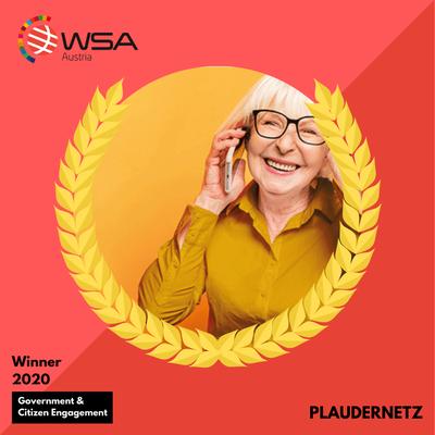World Summit Award Austria Winner 2020