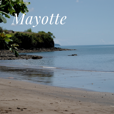Salons du mariage Mayotte