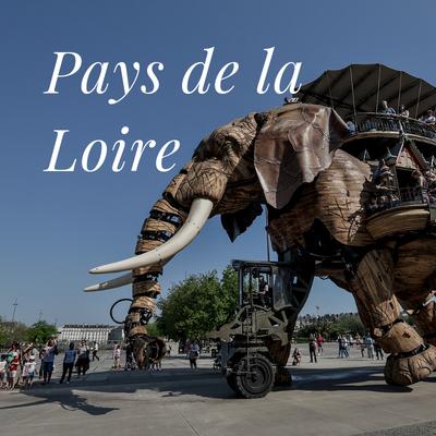 Salons du mariage Pays de la Loire