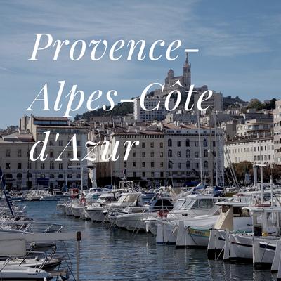 Salons du mariage Provence-Alpes-Côte d'Azur
