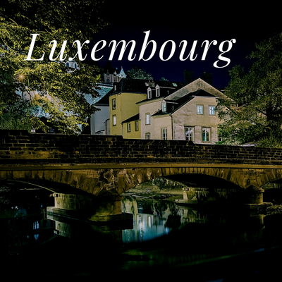 Salons du mariage Luxembourg