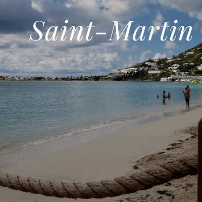 Salons du mariage Saint-Martin