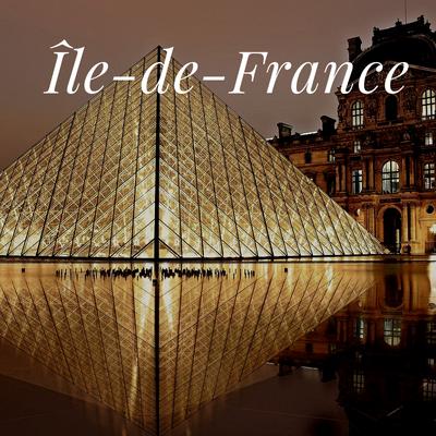 Salons du mariage Ile-de-France