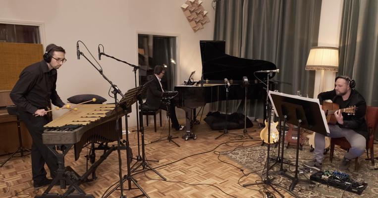 FMF LIVE from studio: Matthijs Kieboom