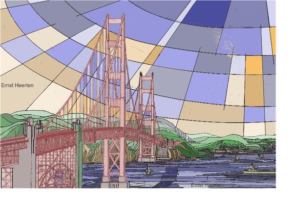 8.1.- San Francisco-golden-gate-bridge     / 300.- €