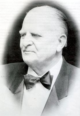 Kurt Görlich, Präsident des OTC 1938-1971