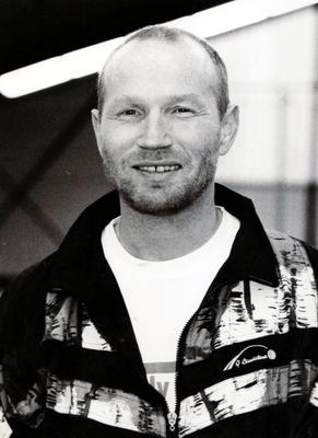 Günther Schellberg, Cheftrainer seit 1989