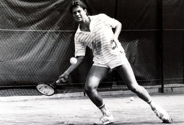 Carsten Ariens, OTC-Spieler 1985