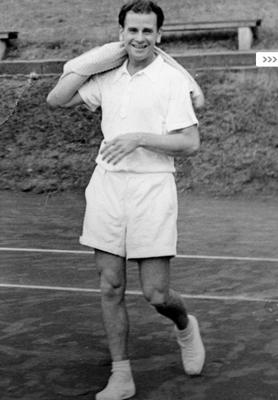 Ernst Nothacker, Clubmeister: 1947-1954, Stadtmeister: 1937-1955