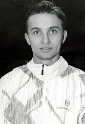 Igor Kornienko, Hessenmeister 1994