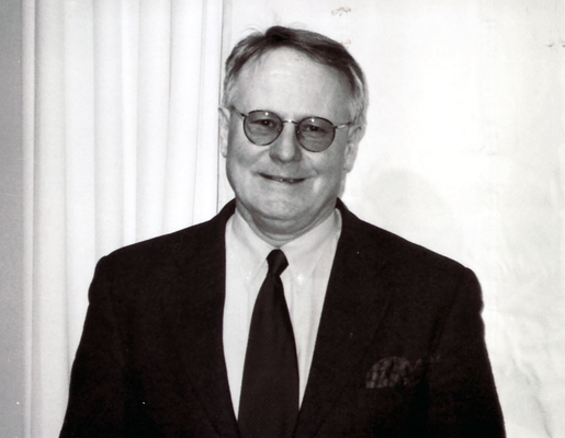 Harald Walther, Präsident des OTC 1996-2001