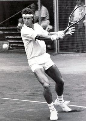 Steve Guy, Davis-Cup-Spieler Neuseeland, 1. Mannschaft OTC 1986-92