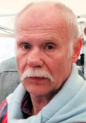 Siegfrid Konrad, ehemaliger Präsident des OTC