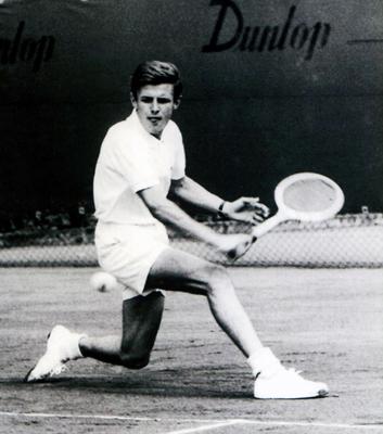 Dr. Detlev Russ, Hessischer Landesmeister 1961 und 1962, Hessischer Vizelandesmeister 1956, 1963, 1964