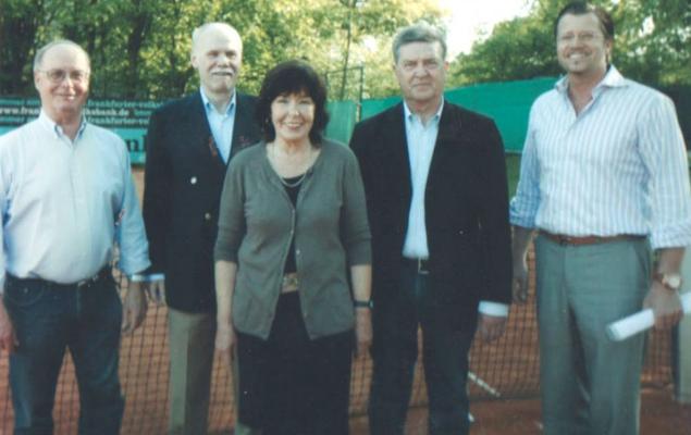 Vorstand 2011 - Erneuerer des OTC