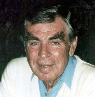 Gustav-Adolf Spielmann, Vorsitzender 1972-1978 und 1981-1982