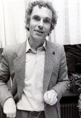 Dr. Wolfgang Kappus, Vorsitzender 1983-1988