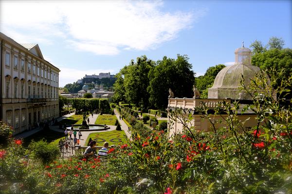 Salzburg - I bin SalzburgerIn