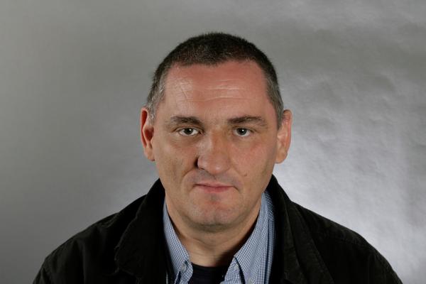Harald Gerd Ricke