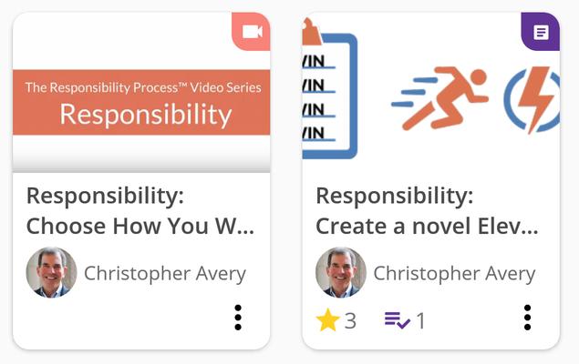 9: Responsibility
