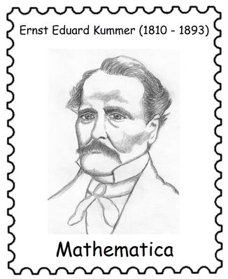 Ernst Eduard Kummer