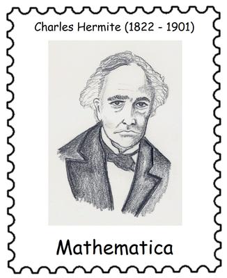 Charles Hermite