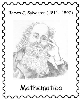 James Joseph Sylvester