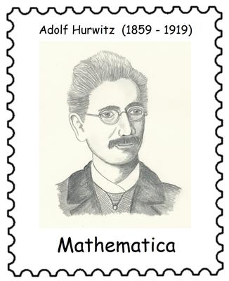 Adolf Hurwitz
