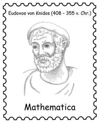 Eudoxus of Nidos