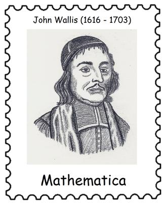 John Wallis