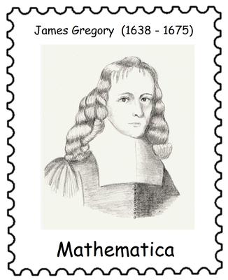 James Gregory