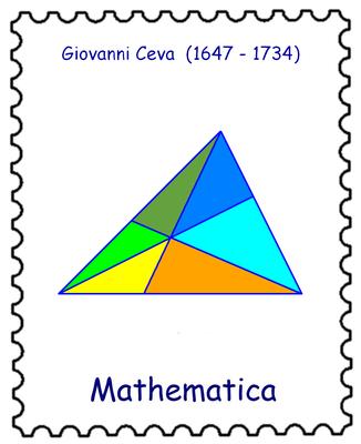 Giovanni Ceva