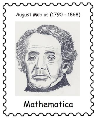August Möbius