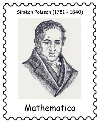 Siméon Denis Poisson