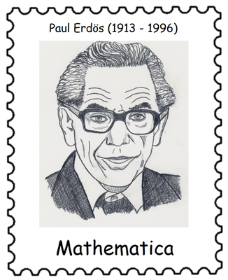 Paul Erdös