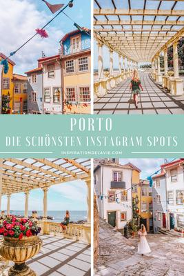 Finde die schönsten Instagram Spots in Porto sowie Aussichtspunkte, Sehenswürdigkeiten und Restaurants. Mit meinen Tipps entdeckst du die schönsten Foto Locations in Porto und stellst dir deinen optimalen Fotografie Stadtrundgang zusammen. Für ein perfekt