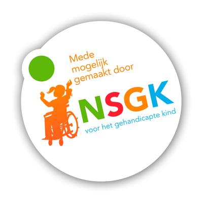 NSGK - voor het gehandicapte kind