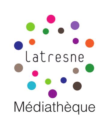 Médiathèque de Latresne
